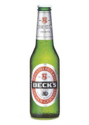 Becks Promille